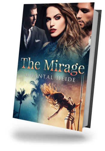 Book The Mirage