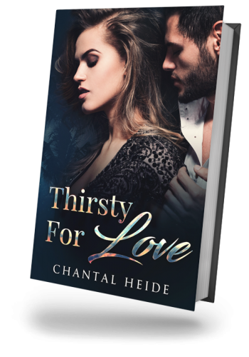 Book Thirsty For Love